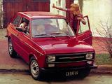 Fiat 133 AR-spec 1977–82 images