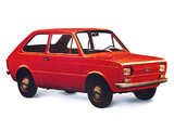 Photos of Fiat 133 1974–80