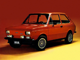 Photos of Fiat 133 IAVA 1979–80