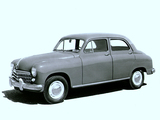 Fiat 1400 (101) 1950–54 images