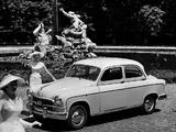 Images of Fiat 1400 B (101) 1956–59