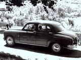 Pictures of Fiat 1400 (101) 1950–54