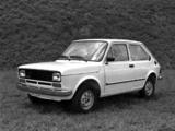Fiat 147 1976–81 images