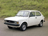 Fiat 147 1981–87 photos