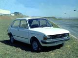 Fiat 147 1981–87 pictures