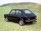Fiat 147 Rallye 1982–83 pictures