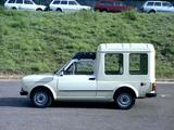 Images of Fiat 147 Fiorino Vetrato 1980–82