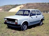 Photos of Fiat 147 1976–81