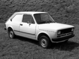 Photos of Fiat 147 Furgao 1977–81