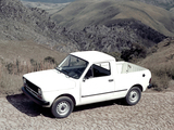 Photos of Fiat 147 Pick-up 1978–81