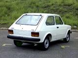 Photos of Fiat 147 1981–87