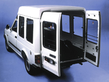 Photos of Fiat 147 Fiorino Vetrato 1982–84