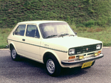 Pictures of Fiat 147 1976–81