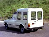 Pictures of Fiat 147 Fiorino Vetrato 1980–82