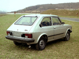 Pictures of Fiat 147 1981–87