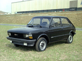Pictures of Fiat 147 Rallye 1982–83