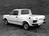 Fiat 147 Pick-up 1978–81 wallpapers