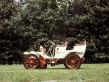 Fiat 16/20 HP 1903 images
