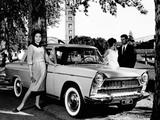 Fiat 1800 B (112) 1961–68 images