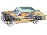 Fiat 1800/2100 (112/114) 1959–61 pictures