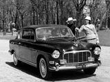 Fiat 1900 B Granluce (105) 1956–58 images