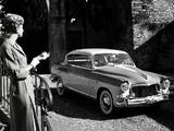 Fiat 1900 B Granluce (105) 1956–58 pictures