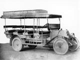 Fiat 2 F Omnibus 1911–21 images
