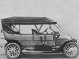 Photos of Fiat 20/30 HP 1908–10