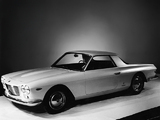 Fiat 2300 Coupe Speciale 1962 images