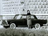 Fiat 2300 1963–68 images