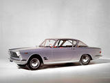 Images of Fiat 2300 S oupe 1961–65