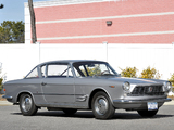 Images of Fiat 2300 S Coupe 1965–68