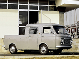 Fiat 238 Double Cab Pickup 1968–78 images