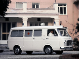 Photos of Fiat 238 Ambulance 1968–78