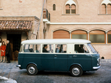 Pictures of Fiat 238 Bus 1968–78