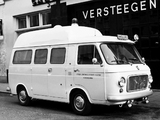 Pictures of Fiat 238 Ambulance 1968–78