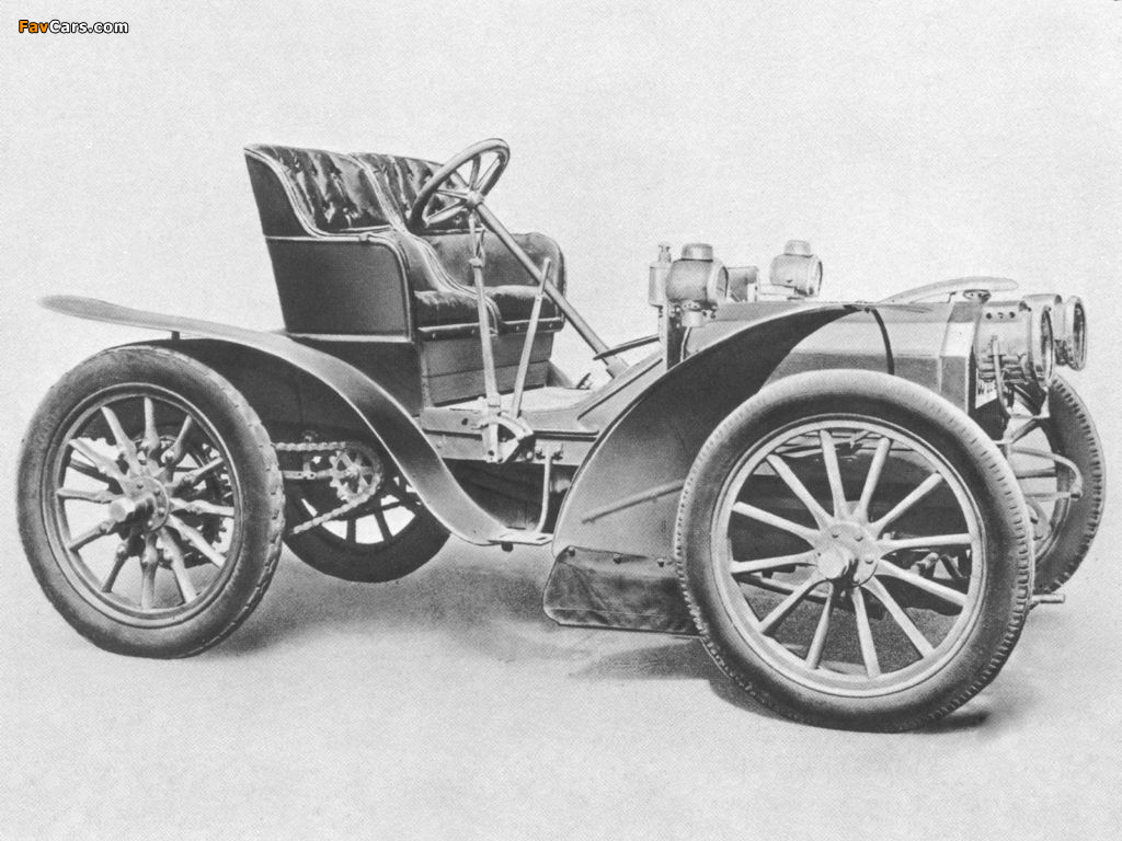 Fiat 24 HP Corsa 1902 images (1024 x 768)