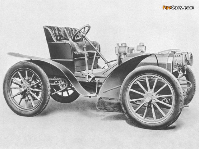 Fiat 24 HP Corsa 1902 images (640 x 480)