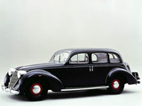 Fiat 2800 Berlina 1938 photos