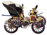 Pictures of Fiat 3 ½ HP 1899–00