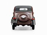 Fiat 500 Topolino 1936–48 photos
