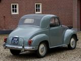 Fiat 500 C Topolino 1949–55 wallpapers