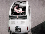 Fiat Nuova 500 (110) 1957–59 photos