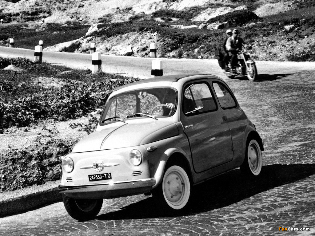 Fiat Nuova 500 (110) 1957–59 pictures (1024x768)
