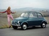 Fiat 500 L (110) 1968–72 images