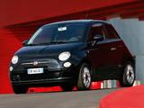 Fiat 500 2007 images