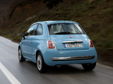 Fiat 500 TwinAir 2010 pictures