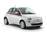 Fiat 500 by Gucci 2011–12 images
