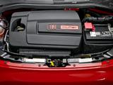 Fiat 500 Sport Air BR-spec 2011 images
