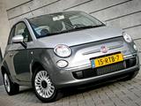 Fiat 500 Bicolore 2011 pictures